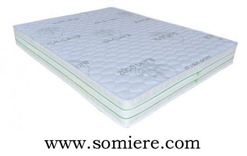 Saltea Memory Foam - model Water Foam